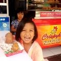 Cerita Sukses Mitra Crispyku Fried Chicken