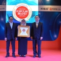 Fokus Branding di Sosmed, Oto Bento Sabet Penghargaan IDPBA 2018