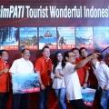 Kemenpar dan Telkomsel Luncurkan simPATI Tourist Wonderful Indonesia