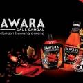 """Unilever Hadirkan Saus Sambal """"Jawara"""""""