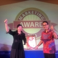 Daily Fresh Water Raih Marketing Award 2018
