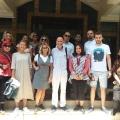 Taman Sari Royal Heritage Spa Semakin Disukai Turis Asing