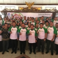 Petani Go Online, Kolaborasi Tingkatkan Kesejahteraan Petani Indonesia