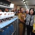 Industri Tekstil Bidik Ekspor 14 Miliar Dolar AS Tahun 2018
