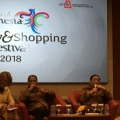 Tingkatkan Jumlah Wisman, Kemenpar Siap Gelar Wonderful Indonesia Culinary and Shopping 2018