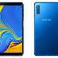 Inovasi Triple Kamera Di Samsung Galaxy A7