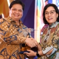 Kemenperin Sabet Lagi Penghargaan Opini WTP Lima Tahun Berturut