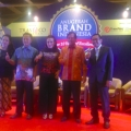 Eksis Lebih dari 10 Tahun, Merek Asli Indonesia Ini Diganjar Penghargaan