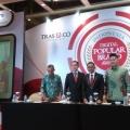 Ini deretan merek yang paling dicari di Indonesia versi TRAS N CO