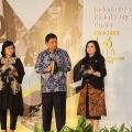 Asa Indonesia Jadi Kiblat Fesyen Muslim Dunia