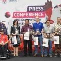 Allianz Indonesia Berikan Asuransi Kepada Atlet Hingga Relawan Asian Para Games 2018