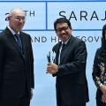 Bank Indonesia Meraih Penghargaan Sebagai Bank Sentral Terbaik 2018