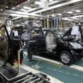 Geliat Industri Otomotif Semakin Ngebut