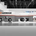 Hankook Tire Perkuat bisnis di Ban Truk, Tampil Sebagai Produsen Global pada 2018 IAA Commercial Vehicles Show