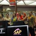 Resmi Melantai di Bursa, SAP Express Tetapkan Harga IPO Rp250 per Saham