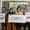 Ringankan Beban, Vivo Indonesia Salurkan Bantuan Ke Sulawesi Tengah