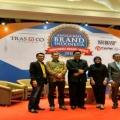 Dompet Dhuafa Sabet Penghargaan Anugerah Brand Indonesia 2018