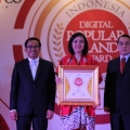 Branding di Media Sosial, Cerelac Raih Penghargaan Indonesia Digital Popular Brand Award 2018