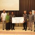 Hankook Tire Indonesia Bagikan Beasiswa Kepada Pelajar Dan Mahasiswa Berprestasi Yang Berasal dari Keluarga Kurang Mampu