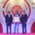 KFC Raih Penghargaan Indonesia Digital Popular Brand Award 2018