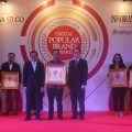 Manjakan Masyarakat dengan Digital, BRI Syariah Raih Penghargaan Indonesia Digital Popular Brand Award 2018