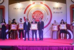 Kereta Sorong Paling Dicari, Artco Raih Penghargaan Indonesia Digital Popular Brand Award 2018