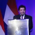 RI Topang Asia Jadi Garda Depan Transformasi Industri 4.0