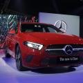 The New Mercedes-Benz A-Class! Standar Tinggi Di Seri Compact Class