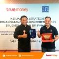 Kerjasama TrueMoney Dengan BFI Finance Makin Permudah Masyarakat Dapatkan Pembiayaan Multiguna