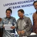 Kuartal III 2018, Bank Mandiri Cetak Laba Bersih 18 Triliun Rupiah