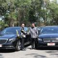 Mercedes-Benz Turut Sukseskan Sidang Tahunan International Monetary Fund – World Bank Group serta ASEAN Leaders Gathering 2018 di Bali