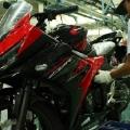Honda CBR150R Resmi Ganti Desain Dan Dilengkapi Sistem ABS & ESS