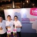 Luncurkan Stickmart, Grab dan Stickearn Jalin Kerja Sama Strategis