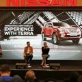 New Nissan Terra Diperkenalkan di Surabaya