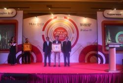 Sasar Sosial Media, Intex Raih Penghargaan Indonesia Digital Popular Brand Award 2018
