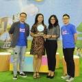 Jadi Mobil Favorit Keluarga, Toyota Kijang Innova Raih Penghargaan Reader's Choice Award 2018