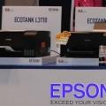 Epson Perkenalkan Enam Printer Model Terbaru di Indocomtech 2018