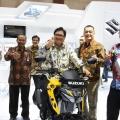 Laju Industri Sepeda Motor Kian 'Ngacir'