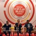 Digital Popular Brand Award 2018, Bukti Keberhasilan Brand di Era Digital