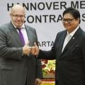 Perkenalkan Making Indonesia 4.0 ke Dunia, Indonesia Jadi Negara Mitra Resmi Hannover Messe 2020