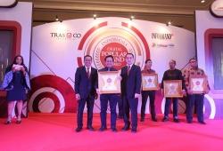 Dua Produk Pemanas Air Wika Raih Penghargaan IDPBA 2018