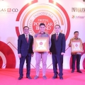 Oxone Raih Penghargaan Indonesia Digital Popular Brand Award 2018