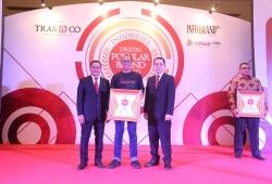 TrueMoney Raih Penghargaan IDPBA 2018 Kategori Produk Remittance Non Bank