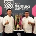 Suzuki All Out Dukung AFF Suzuki Cup 2018