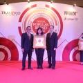 Eksis di Sosial Media, Fruit Tea Raih Penghargaan IDPBA 2018