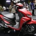 Tampilan Menarik Skutik Anyar Yamaha Freego