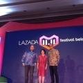 Festival Belanja Lazada Catat Rekor Baru