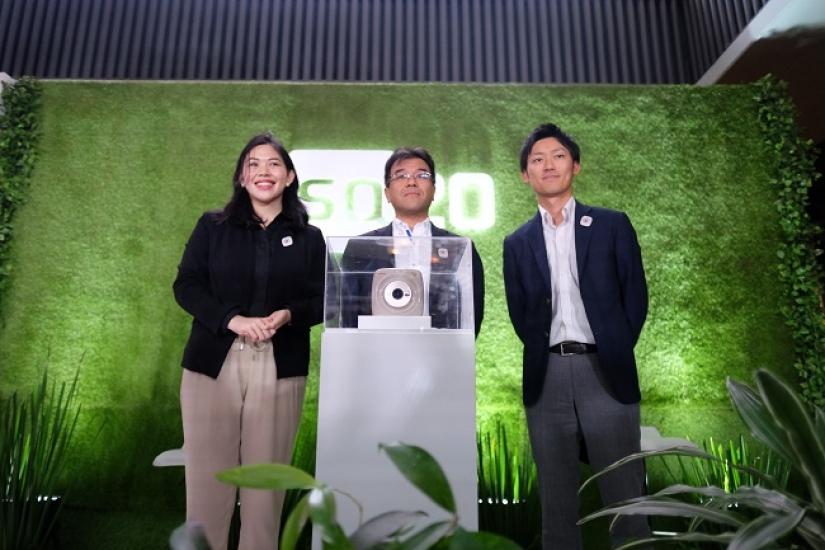 Penuhi Kebutuhan Gaya Hidup Kalangan Muda yang Dinamis, Fujifilm Luncurkan instax SQUARE SQ20