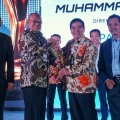 Transformasi ke Digital, Pertamina Lubricants Raih Penghargaan BUMN Branding & Marketing Awards 2018