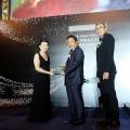 Telkomsel Raih Penghargaan Frost & Sullivan Asia Pacific Best Practices Awards